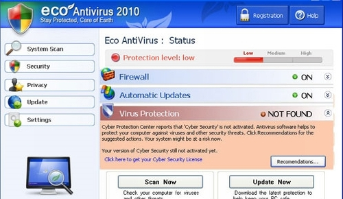EcoAntivirus2010